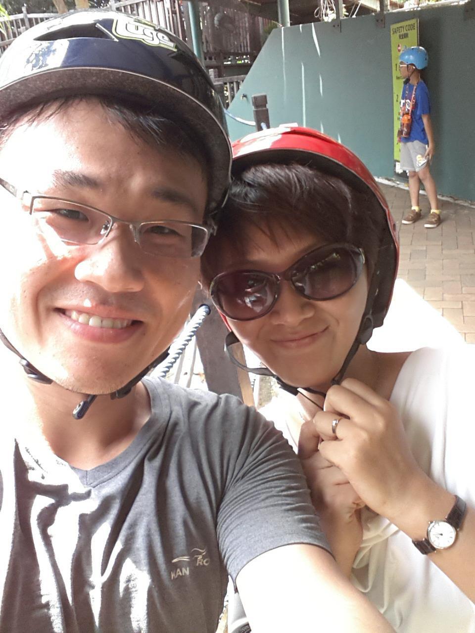 Sally Ren Shuxuan